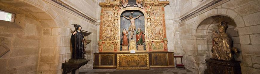 El Monasterio de Poio